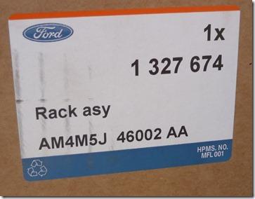 P1040533 thumb Багажник на Форд Фокус
