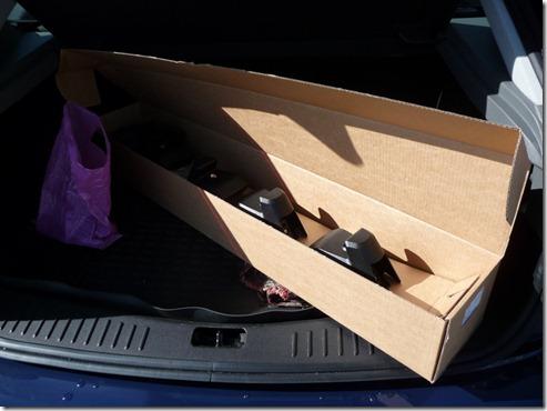 P1040534 thumb Как установить багажник на Форд Фокус 2?