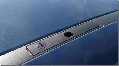 P1040537 thumb Как установить багажник на Форд Фокус 2?