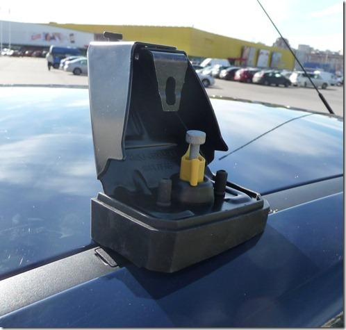 P1040538 thumb Как установить багажник на Форд Фокус 2?