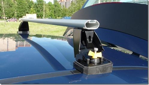 P1040542 thumb Как установить багажник на Форд Фокус 2?