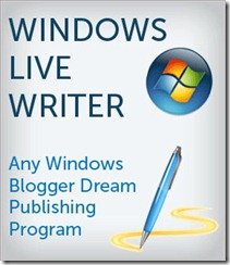 windowslivewriter thumb Оффлайн установщик Windows Live Writer