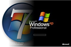 downgradewin7winxp thumb Даунгрейд с Windows 7 на Windows XP (downgrade)