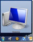size icon desktop win7 3 thumb Размер значков на рабочем столе в Windows 7
