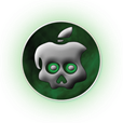 gp logo thumb Вышел еще один Jailbreak для iPhone 4.1/iPad3.2.2–GreenPois0n