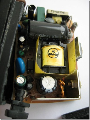 img00711 thumb WL500g Premium горят все лампы, кроме air и power