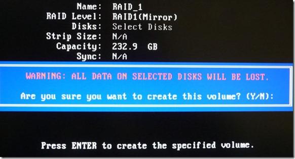 raid7 thumb RAID и надежное хранилище файлов в Windows 7