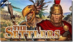 settlershd thumb The Settlers на iPad