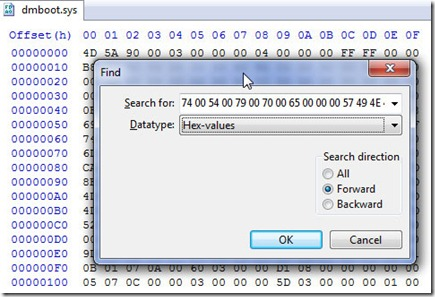 dmboot thumb Программное зеркало RAID 1 в Windows XP