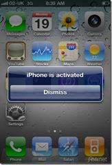 activated thumb thumb Как проверить iPhone 4 при покупке
