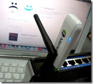 dir 320 3g thumb D Link DIR 320 прошивка для 3G модемов ZTE MF180 и Huawei E156G