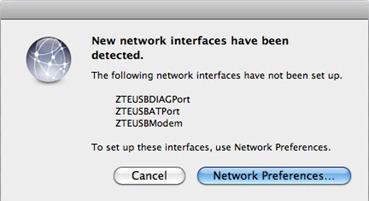 zte mf180 mac 2 thumb Драйвер 3G модема ZTE MF 180 МТС для Mac OS