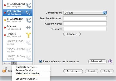 zte mf180 mac 8 thumb Драйвер 3G модема ZTE MF 180 МТС для Mac OS