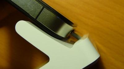 ipad dock5 iPad Dock   бесполезная подставка