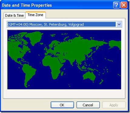 daylight 2 thumb Как отключить переход на зимнее/летнее время на ПК и серверах Windows