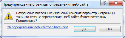 spd 2 Как убрать блок «Последние изменения» из быстрого запуска в Sharepoint 2010 Foundation