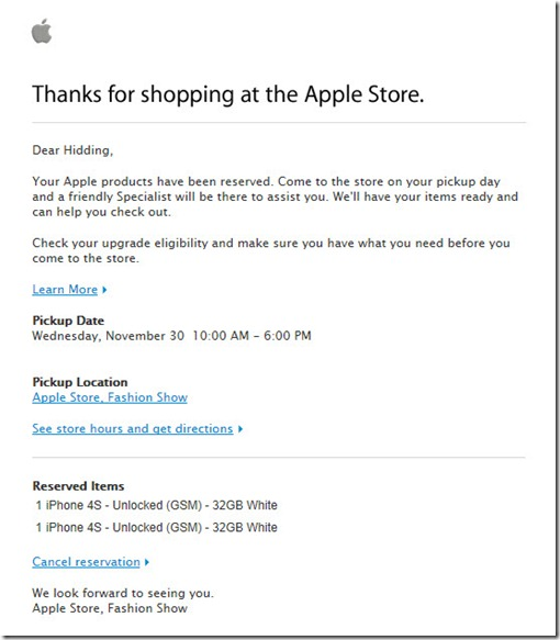 reserve iphone4s 7 thumb Резервируем iPhone 4s в Apple Store