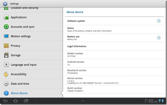 tab 11 thumb Перепрошивка Samsung Galaxy Tab 10.1