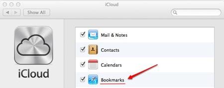 sync reading list1 Не сихронизируется список для чтения между iPad, iPhone и Mac OS