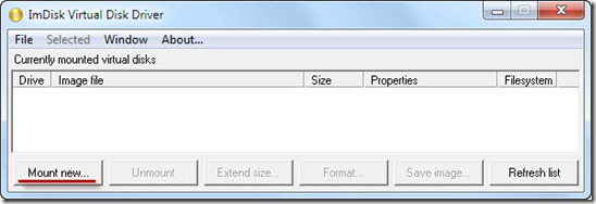 floppy win7 4 thumb Эмулятор флоппи дисковода FDD в Windows 7