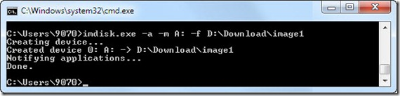 floppy win7 7 thumb Эмулятор флоппи дисковода FDD в Windows 7
