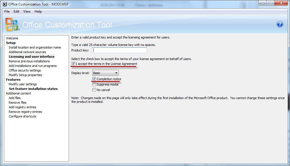 microsoft office 2010 tools document imaging
