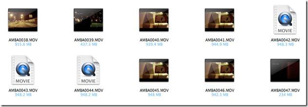 karkam 2 thumb Видеорегистратор Каркам Q2 портит записанные файлы