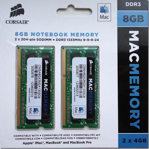 memory for imac 1 thumb Upgrade iMac ч.1 – Увеличение оперативной памяти