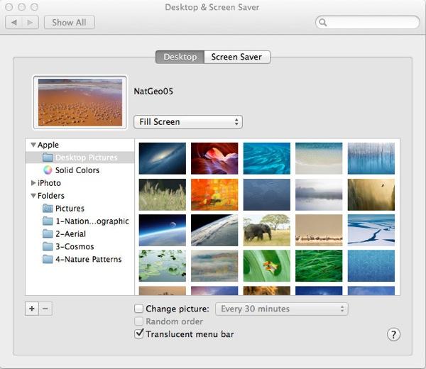 wallpaper macos Дополнительные обои в OS X Mountain Lion