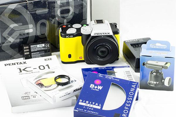 pentax k01 amazon12 Покупка фотоаппарата Pentax K 01 на Amazon.com