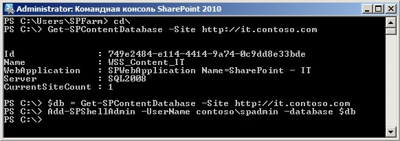 get spuser 1 thumb [SharePoint2010] Get SPUser : Cannot find an SPWeb object with Id or Url