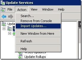 ie10 wsus 02 thumb Как развернуть Internet Explorer 10 через WSUS