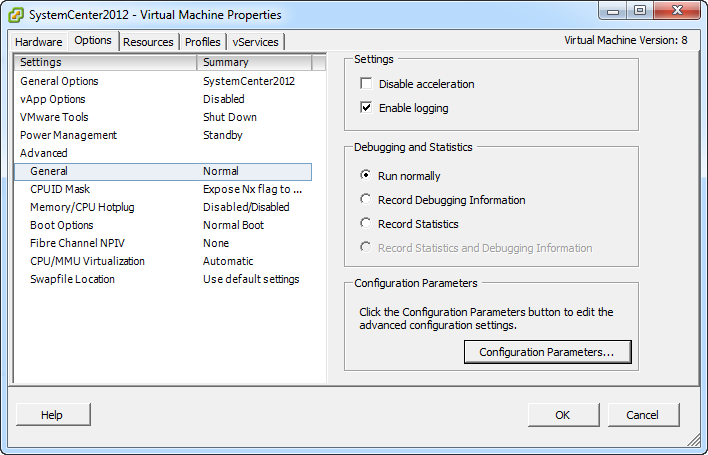 vSphereClient clipboard 1 thumb Как включить буфер обмена в VMWare vSphere Client