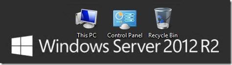 computer icon server 2012 4 thumb Как добавить иконку Компьютер на рабочий стол в Windows Server 2012