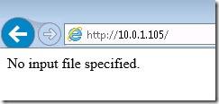 php openwrt mr3020 2 thumb PHP5 и SQLite3 на роутере TP Link TL MR3020 c OpenWrt