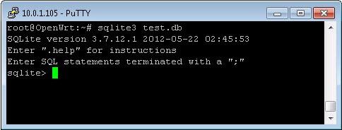 php openwrt mr3020 3 thumb PHP5 и SQLite3 на роутере TP Link TL MR3020 c OpenWrt