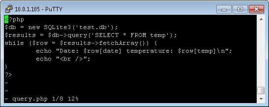 sqlite cli openwrt 4 thumb Как работать с базой SQLite3 в OpenWrt