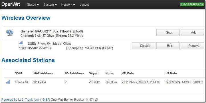 openwrt 14.07 6 thumb Установка OpenWrt 14.07 на TP LINK MR3020 и подключение флешки