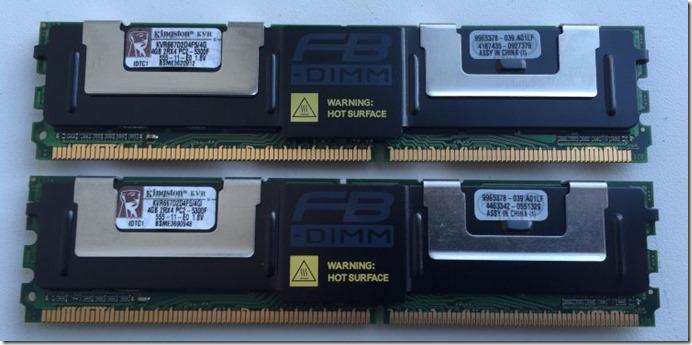intel S5000PAL 3 thumb1 Сервер Intel S5000PAL не видит оперативку