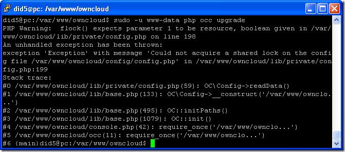 owncloud upgrade 4 thumb Как обновить owncloud