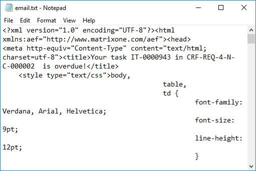 outlook view source 2 thumb Исходный код письма в Outlook
